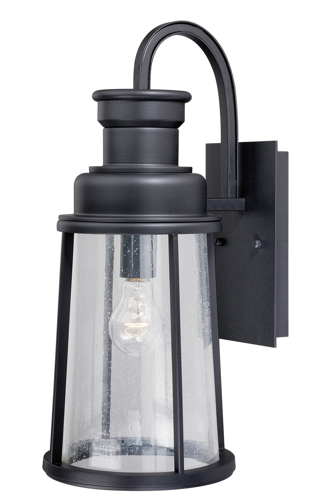 Vaxcel Coventry 8 Inch Outdoor Wall Light Model: T0093