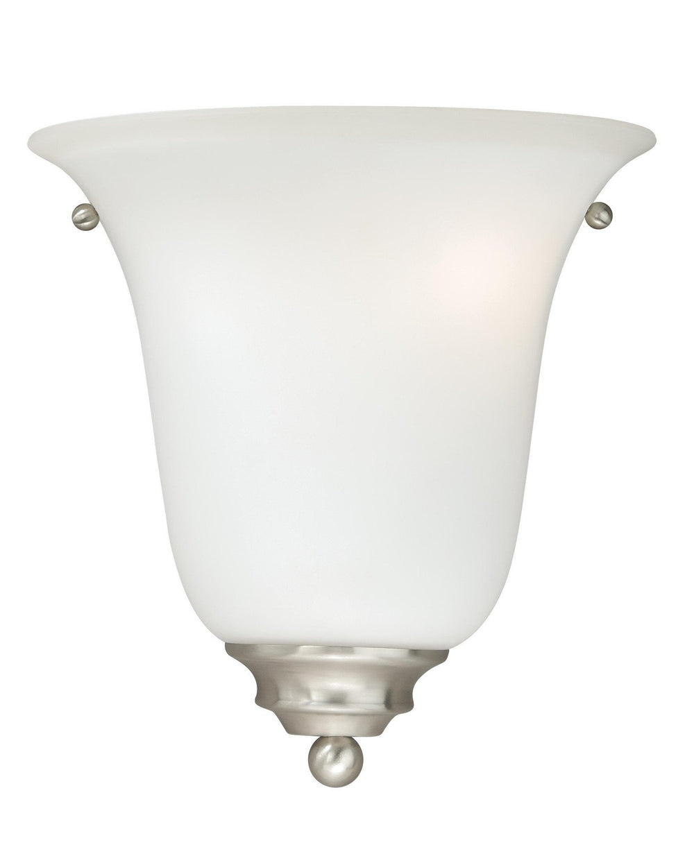 Vaxcel Hartford 9 Inch Wall Sconce Model: W0164