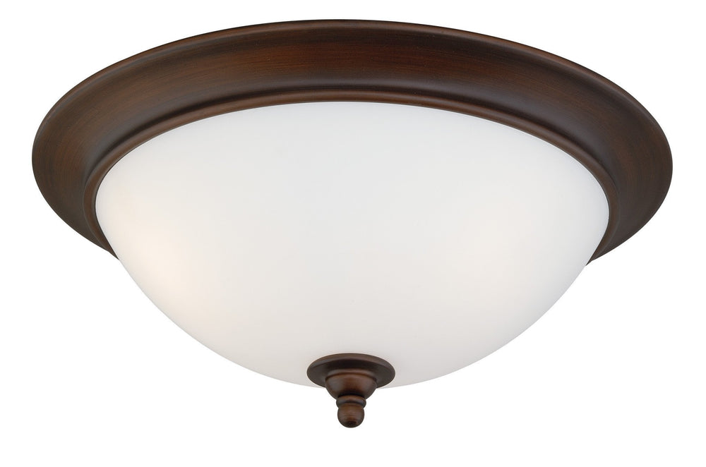 Vaxcel Lorimer 13 Inch Flush Mount Model: C0033