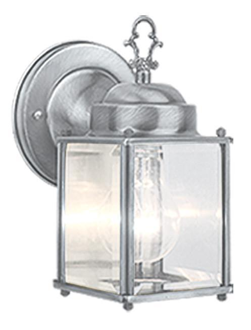 Vaxcel Millard 5 Inch Outdoor Wall Light Model: OW3013BN