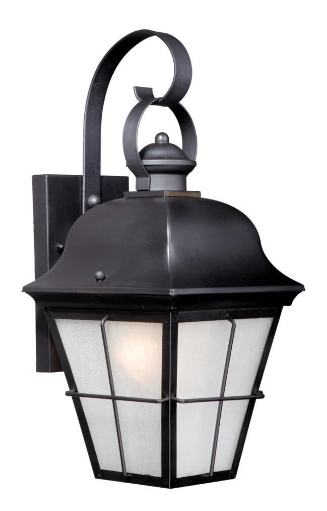 Vaxcel New Haven 10 Inch Outdoor Wall Light Model: NH-OWD100OR