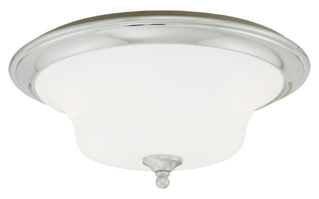 Vaxcel Sonora 14 Inch Flush Mount Model: C0011