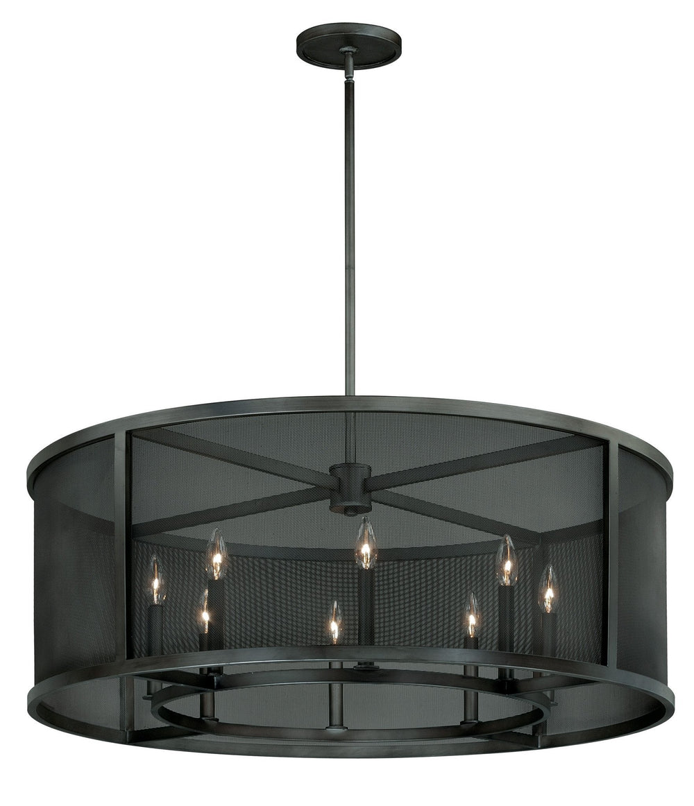 Vaxcel Wicker Park 37 Inch Pendant Model: P0104