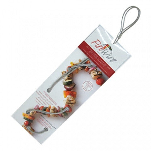 FireWire Flexible Grilling Skewers - 2 Pack