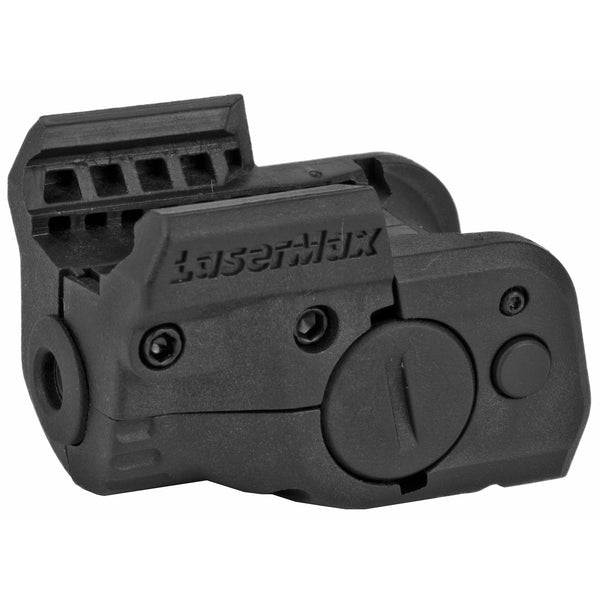 LaserMax Lightning Rail Mounted Laser with GripSense (Red)