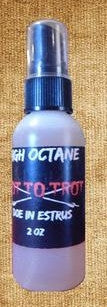 Hot to Trot - Doe in Estrus by High Octane Outdoors