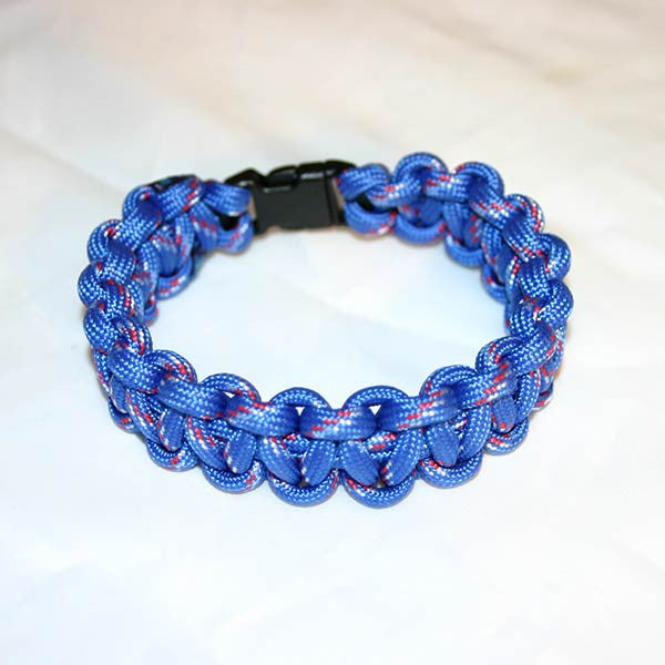 Royal Blue Camo - 6""