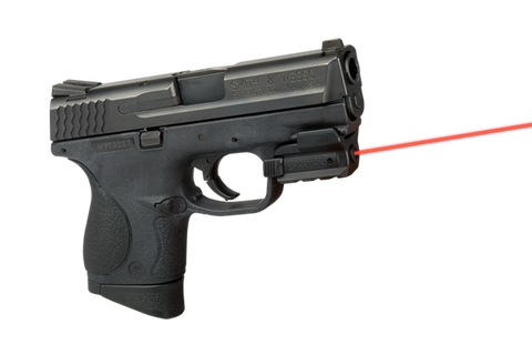 LaserMax Spartan Red Laser Sight