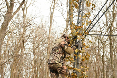 Camosystems Specialist Series Ultralite Camouflage Netting