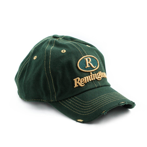 Green Remington