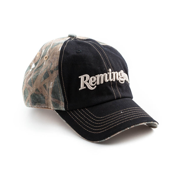 Black/Camo Remington