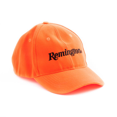 Orange Remington