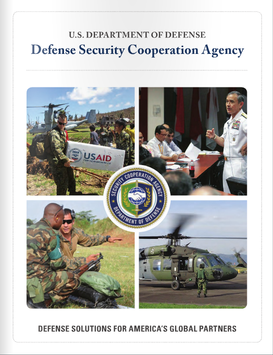 Defense Security Cooperation Agency: 2014