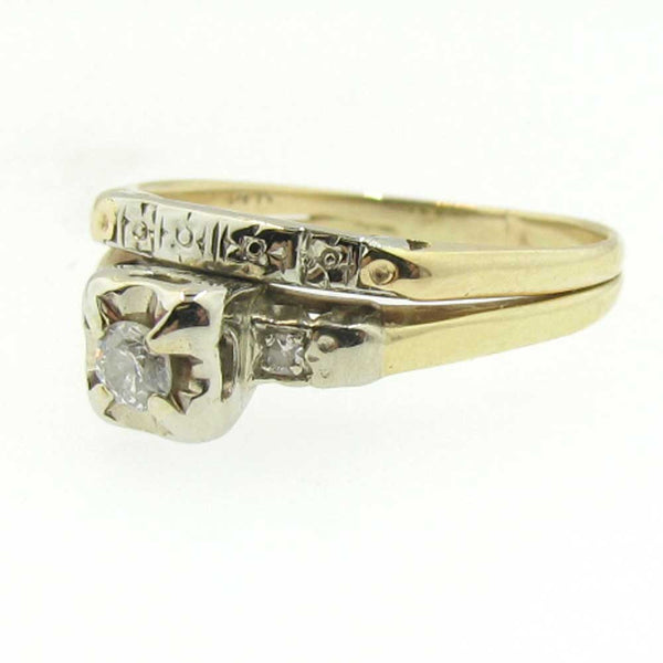 Inexpensive Diamond Wedding Ring
