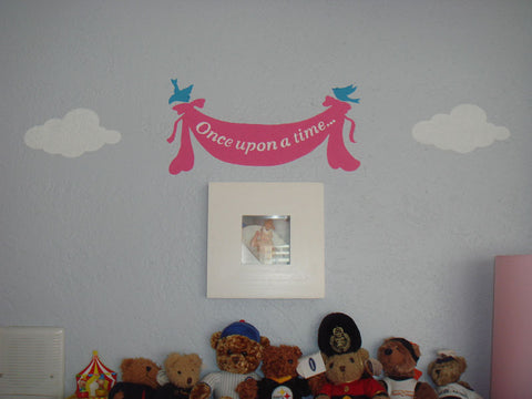 Personalized Princess Banner