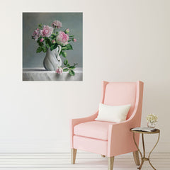Roses Art Decal