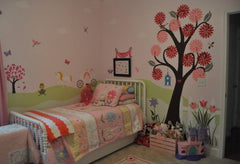 Flower Princess Room