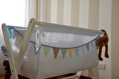 Flag Bunting for Nursery