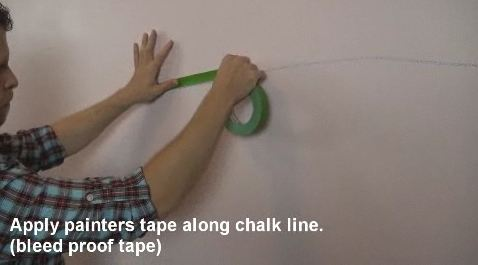 How To Paint Hills on Walls