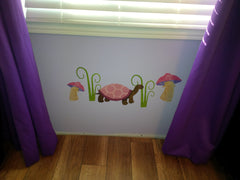 Animal Wall Decals for Kids