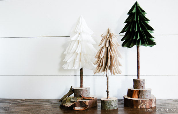 Top 5 DIY Holiday Decor Ideas