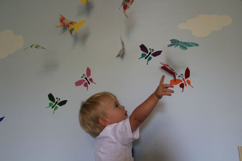 DIY Wall Art Projects You Can Do In No Time