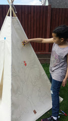 Forest Friends Teepee