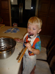 Cooking Fun With Kids