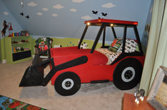 Farm Kids Room