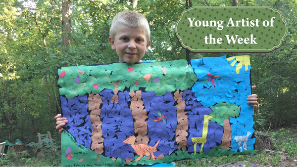 Young Artist of the Week