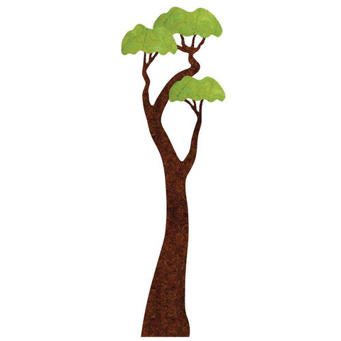 Jungle Tree Wall Sticker