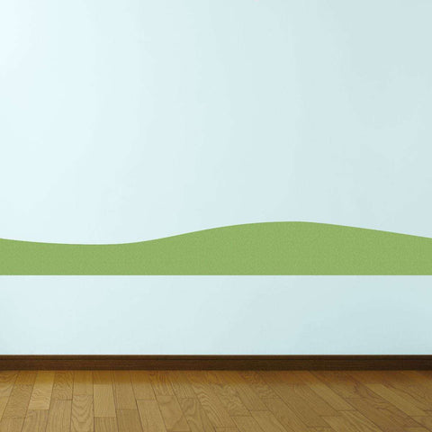 Hill Wall Decal