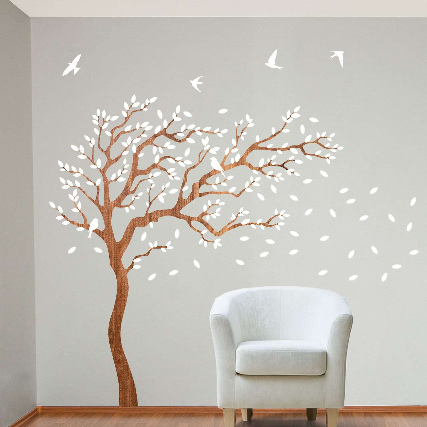 Wall Design Sticker