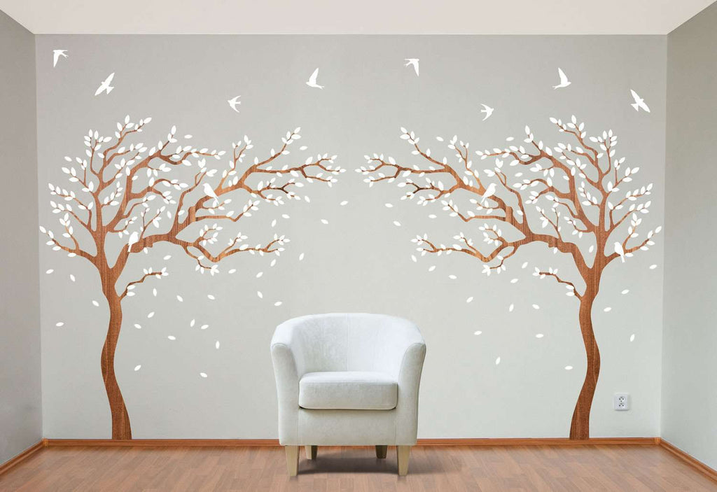 Top Ideas to Decorate With Tree Branches and More!