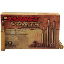Barnes VOR-TX 30-06 Springfield 180 Grain – Review