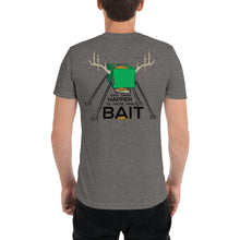 "Load image into Gallery viewer, ""Good Things Happen to Those Who Bait"" Short sleeve t-shirt"
