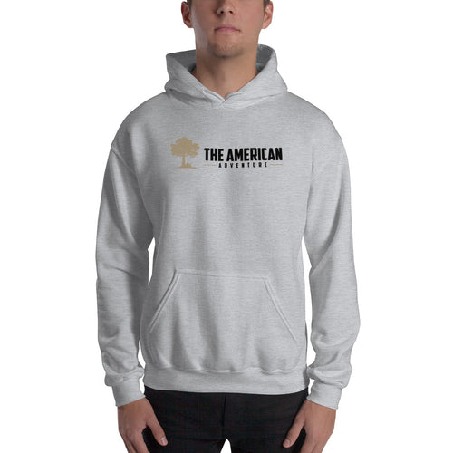 The American Adventure Sweatshirt