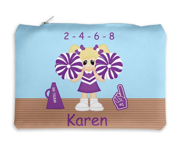 Cheerleader Kids Notebook