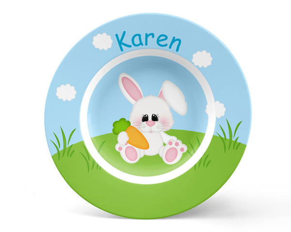 Easter Bunny Kids Bowl