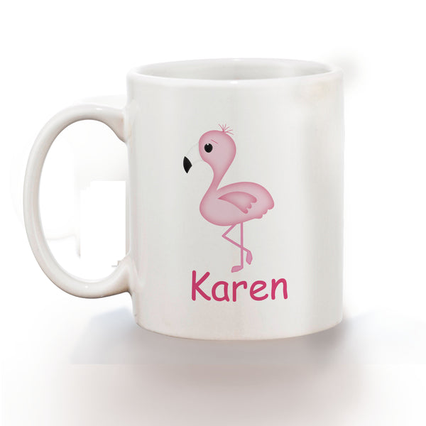 Flamingo Kids Mug