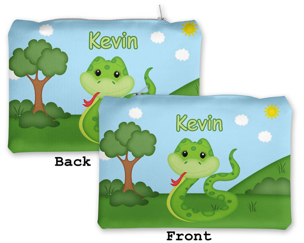 Snake Kids Pencil Case