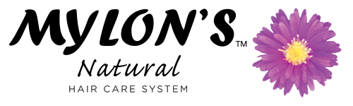 Mylon's Natural Hair Care System