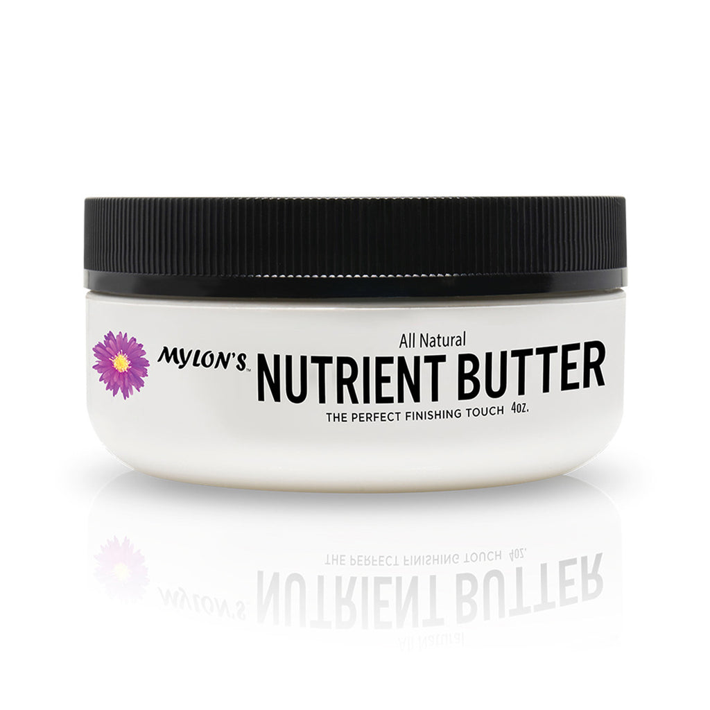 Nutrient Butter