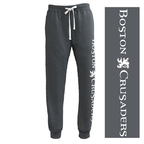 Sweatpants Dark Grey