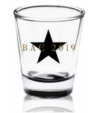 """My Shot"" Shot Glass"