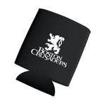 Boston Crusaders Koozie