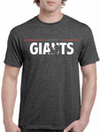 """I Support Giants"" Scholarship Shirt"