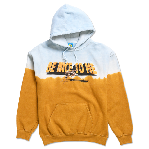 DON'T BITE HOODIE - by Blake Anderson's clothing brand Bored Teenager, better known as Teenage