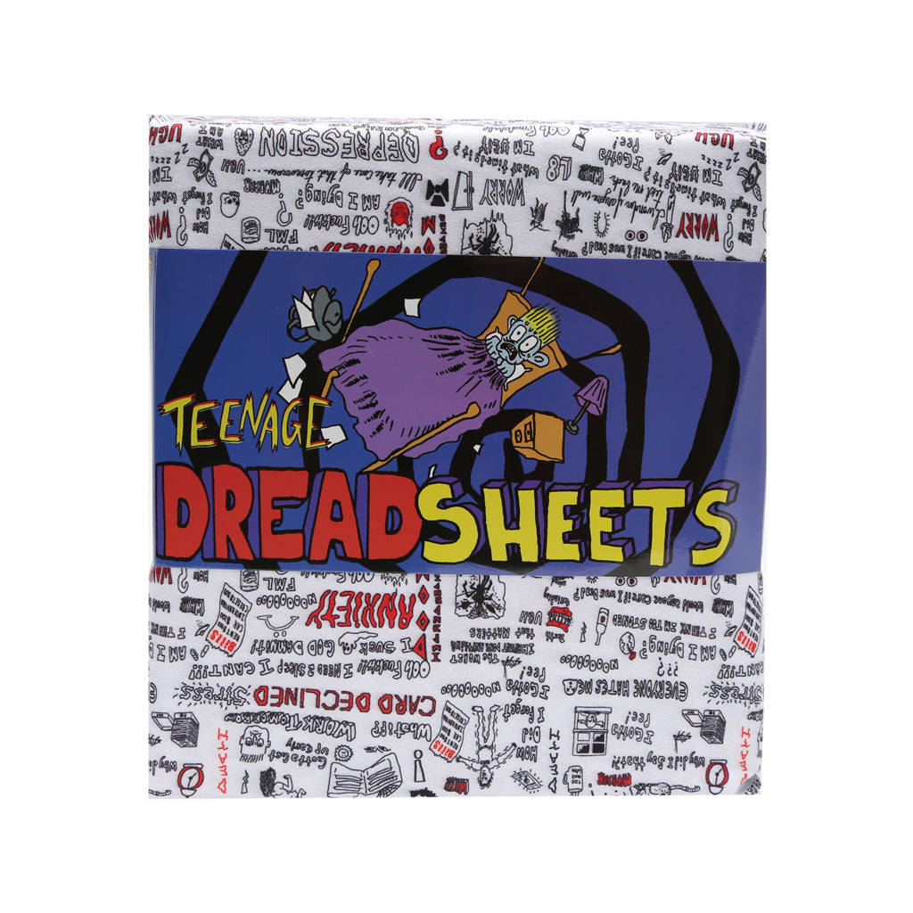 DREAD SHEETS