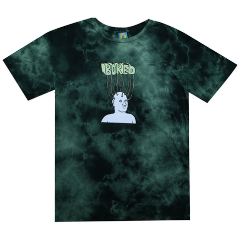 HARD WIRED TIE DYE TEE